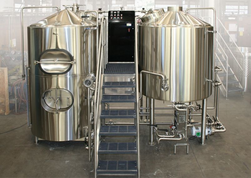 10 Bbl Micro Brewing Systems Stainless Steel Tanks Brewing 10 Things