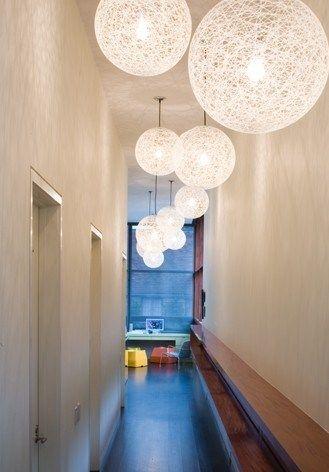 Long Narrow Hallway | RenuSoni Blog For Interior Design Services