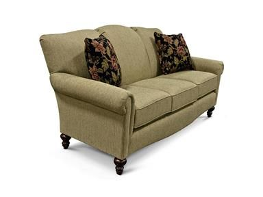 England By Lazy Boy Is A Great Company This Small 79 Inch Sofa Works Great  For