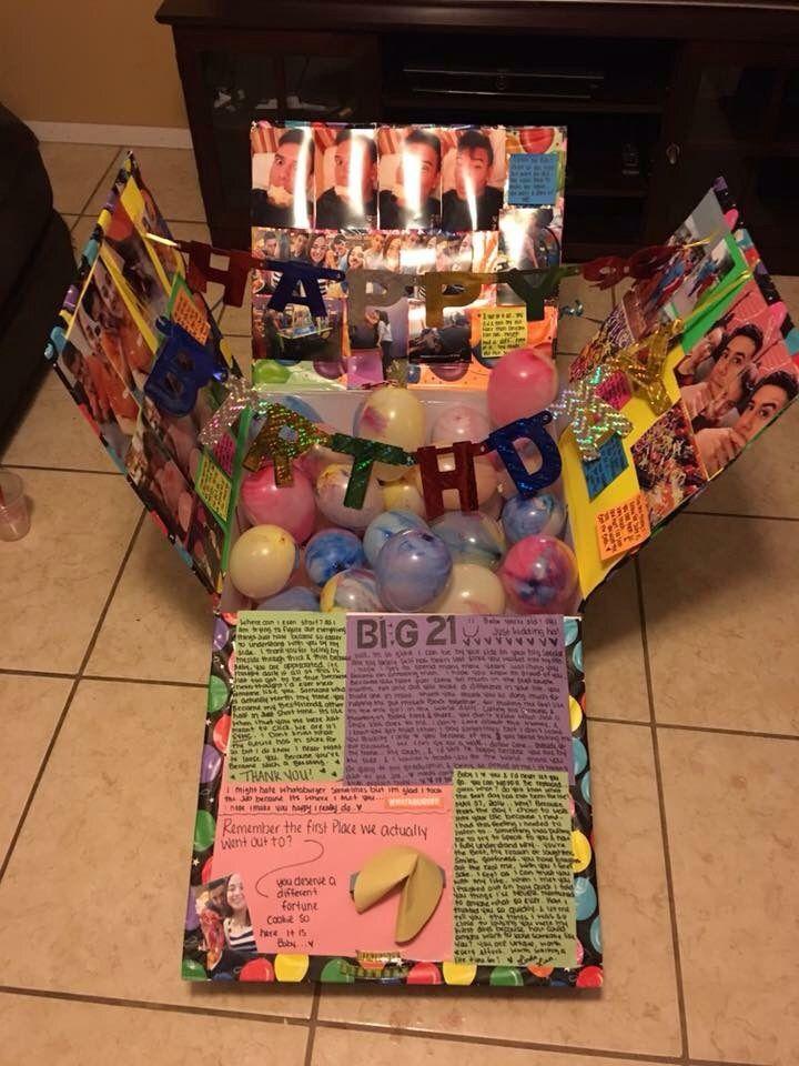 Pin von Ellen turpin auf Birthday ideas