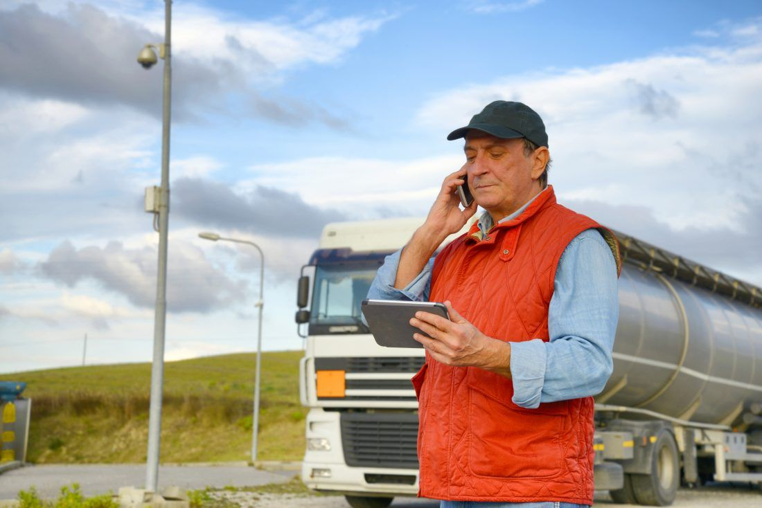 Source Truck driver, Driving jobs