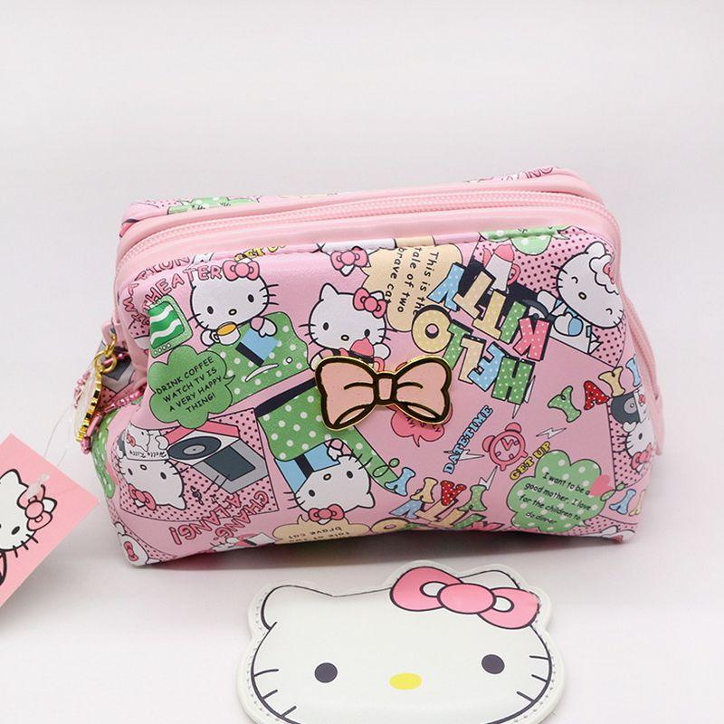 O Kitty Toiletry Bag 17x12cm Price 32 99 Free Shipping World