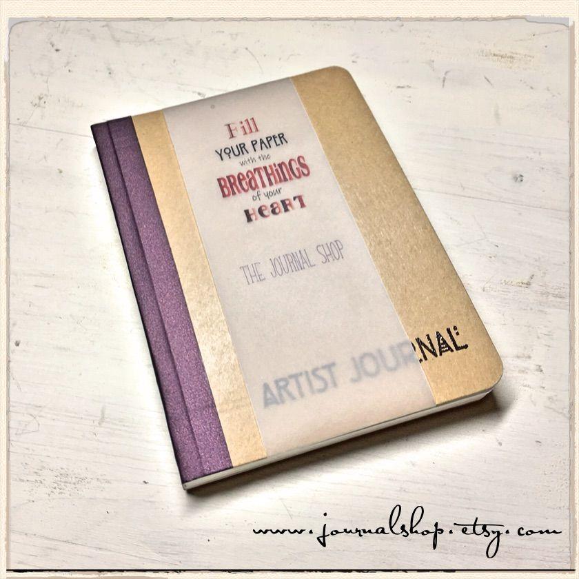 Best Paper For Art Journals