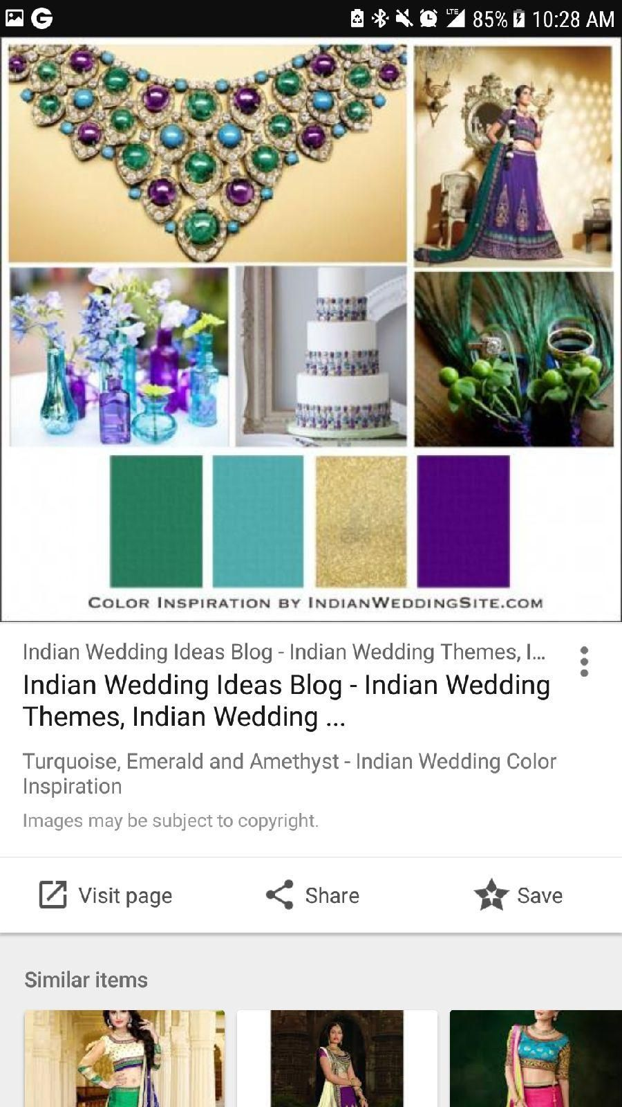Unique Indian Wedding Ideas Themes Image Collection - Wedding Idea ...