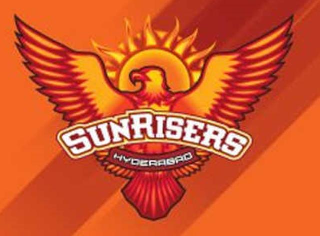 Sunrisers Hyderabad Logo Team wallpaper, Ipl, Hyderabad