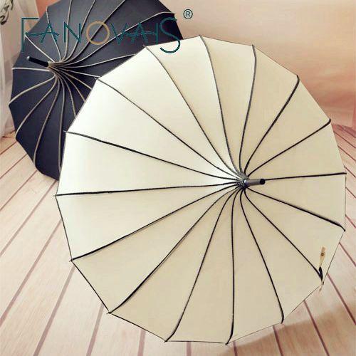 >> Click to Buy << Pagoda umbrella Victorian Wedding Straight umbrella Multi Color Vintage Princess Bridal Umbrella Vintage wedding Umbrella #Affiliate