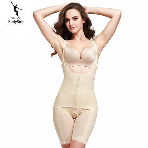 a1831c49545 Slimming Underwear body shaper modeling strap Bodysuit Lingerie Corset  Slimming hot shapers Underwear slimming sheath women