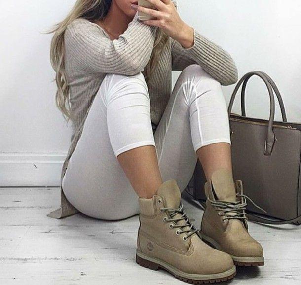 5ab57dd986 Outfits con botas Timberland en los que no te importaría gastar todo ...
