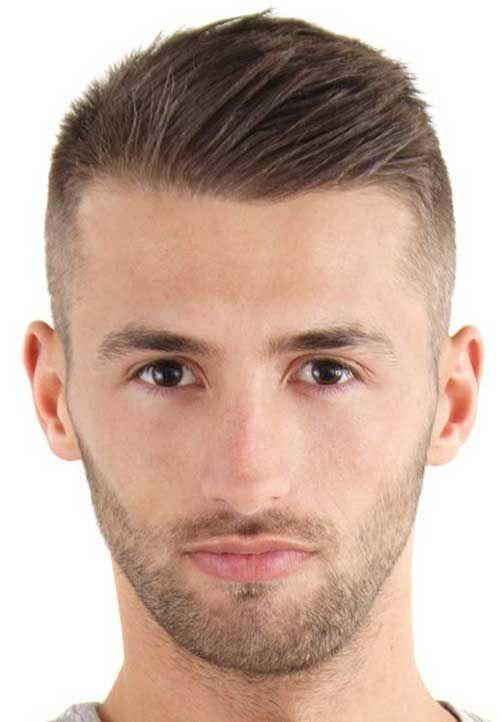 25 Best Men S Brief Hairstyles 2014 2015 Men Hairstyles Short Hair With Beard Mens Hairstyles Short Short Hair Styles 2014