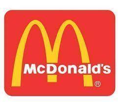 McDonald's Sweet Chili Chicken Wrap
