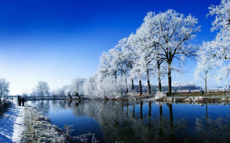 winter for windows 8 desktop wallpaper 1440x900 widescreen hd