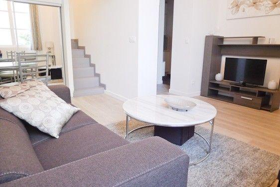 Byp 595 Furnished 1 Bedroom Apartment For Rent 36 M Avenue Foch Paris 16 1750 M Appartement Meuble Studio A Louer Appartement Luxe