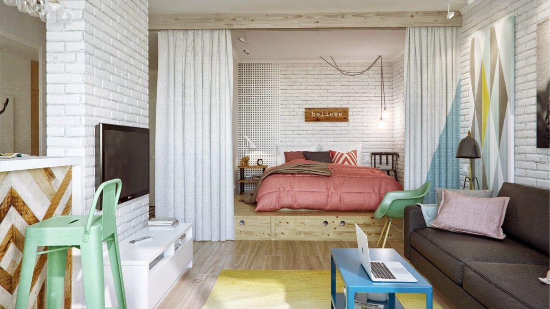 decorar estudio buscar con google