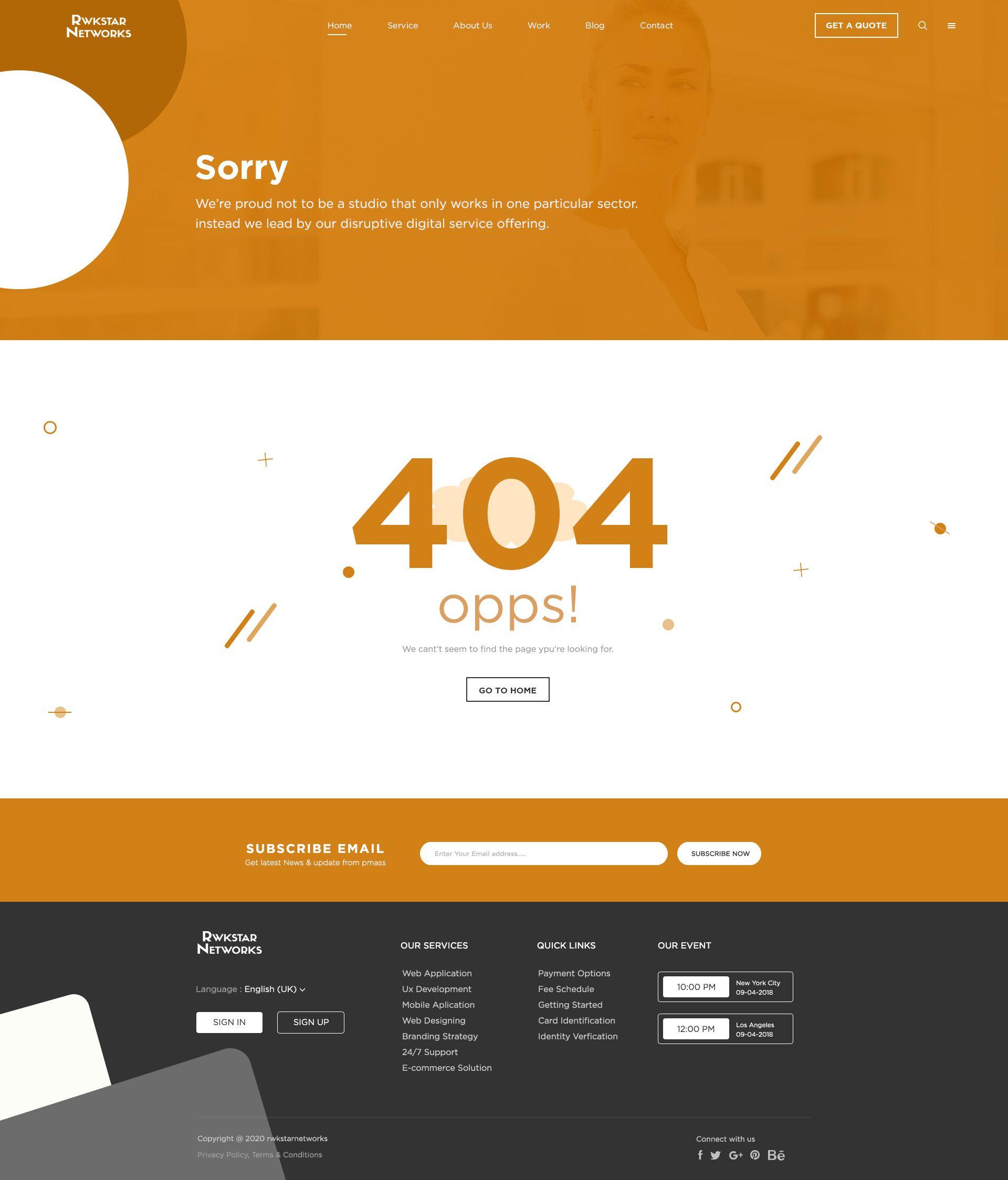 404 Error Page In 2020 Online Digital Marketing Digital Marketing Company Digital Marketing