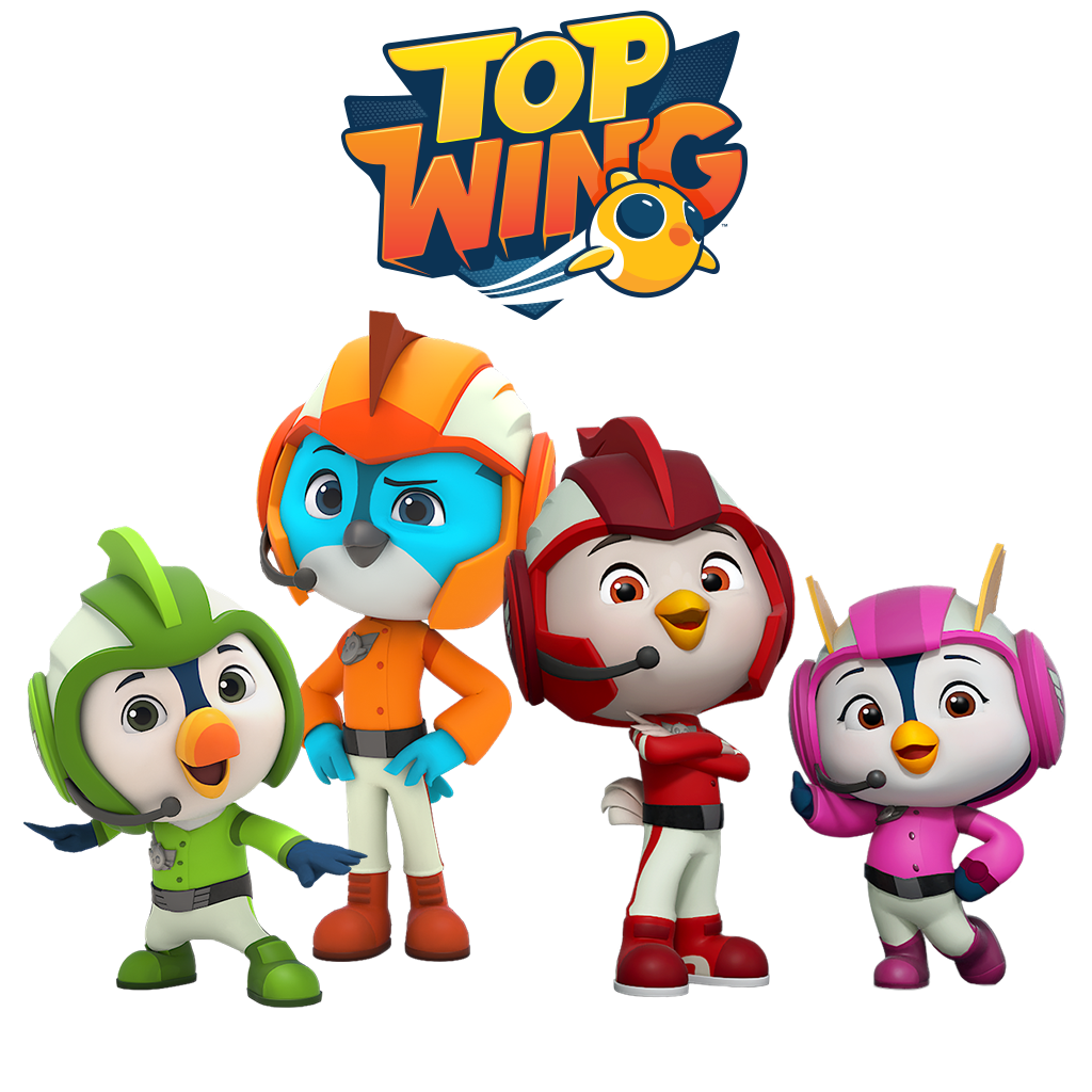 aa0eb026cc8b Top Wing Full Episodes and Videos on Nick Jr.