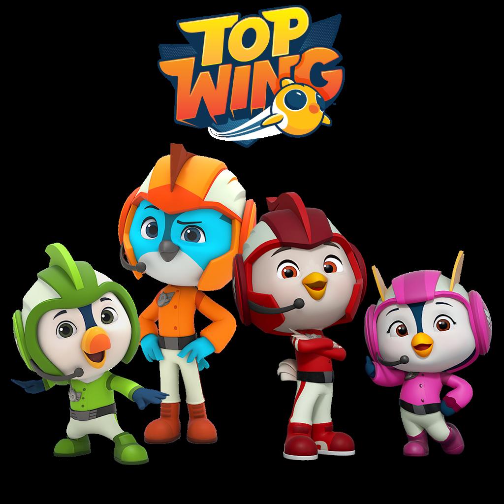 Top Wing Full Episodes And Videos On Nick Jr Nick Jr Birthday Blaze Birthday Star Wars Crafts