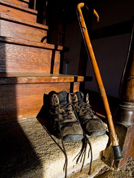 Los Pósteres De La Voz Camino De Santiago Camino De Santiago Santiago Santiago De Compostela