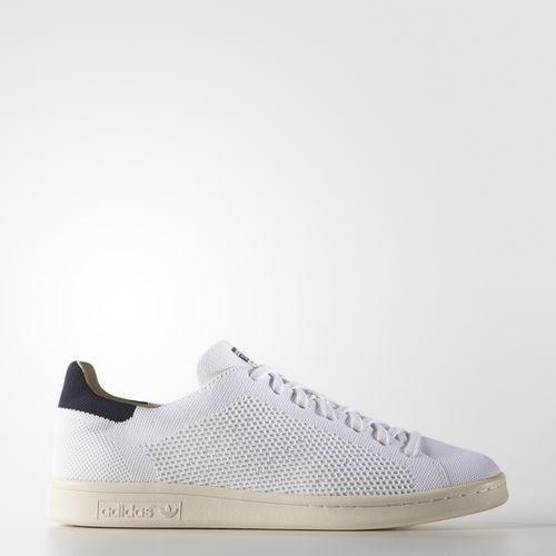 Stan Smith Primeknit Shoes White | Stan smith, Zapatos