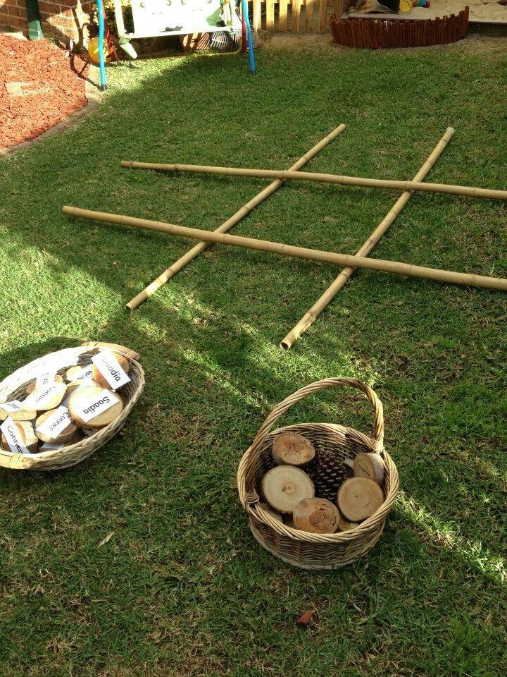 pin von summer mccowen auf outdoor kid play area ideas pinterest spiele garten und spielplatz. Black Bedroom Furniture Sets. Home Design Ideas