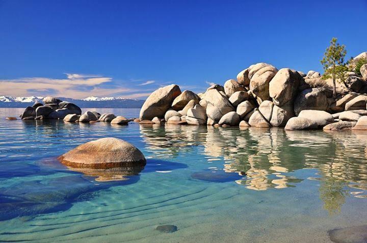 Lake Tahoe A Travel Inspiration Www Ustoa Com Traveltogether