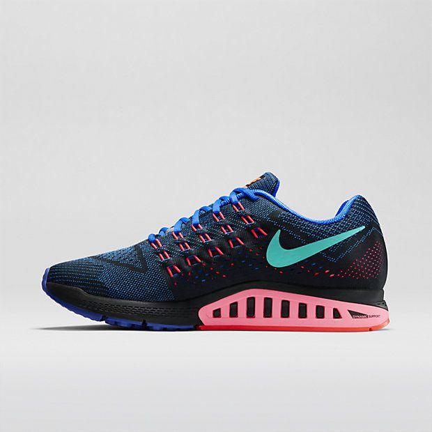 pesadilla Destierro Adolescencia  The Nike Air Zoom Structure 18 Men's Running Shoe. | Ropa deportiva,  Deportes, Ropa