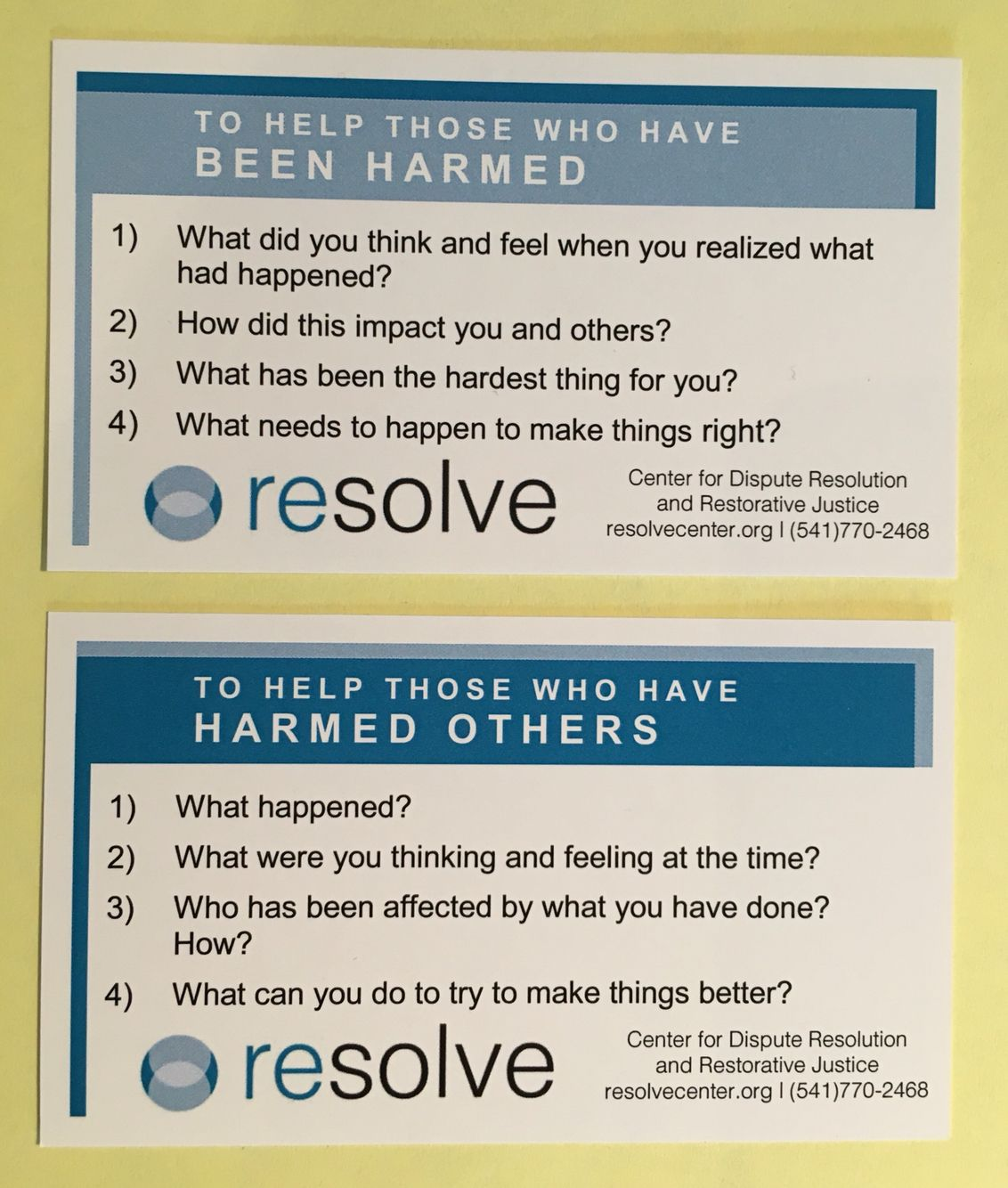 Restorative Justice Question Cards Are A Great Tool To Keep In Your School Id Lanyard Res Restorative Practices School Restorative Justice School Social Work