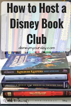 How to host an online book club