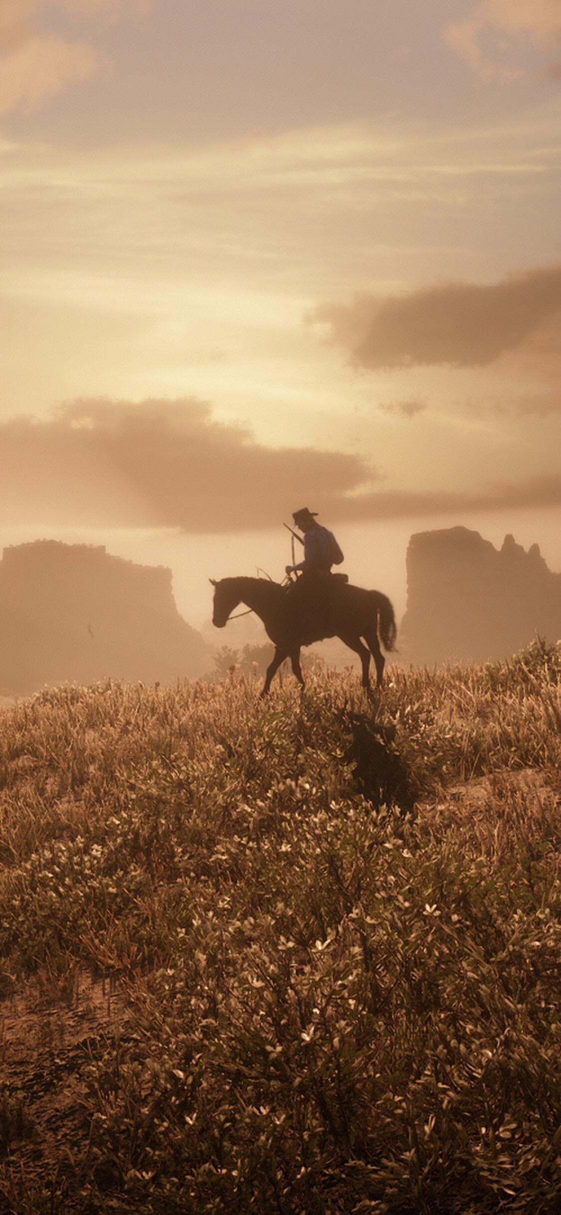 [Album] Red Dead Redemption 2 4K
