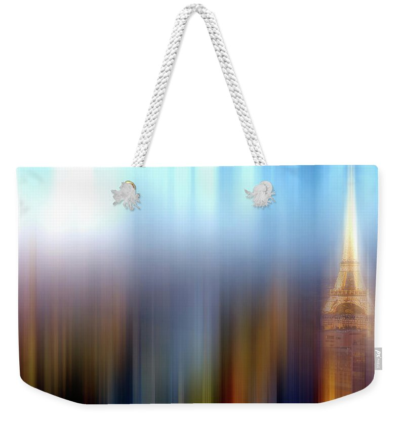 Dreamy Paris Beauty Weekender Tote Bag for Sale by Terry
