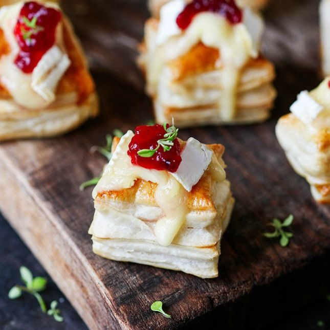 17 Christmas Appetizer Recipes That Will Fill Your Friends With Glee