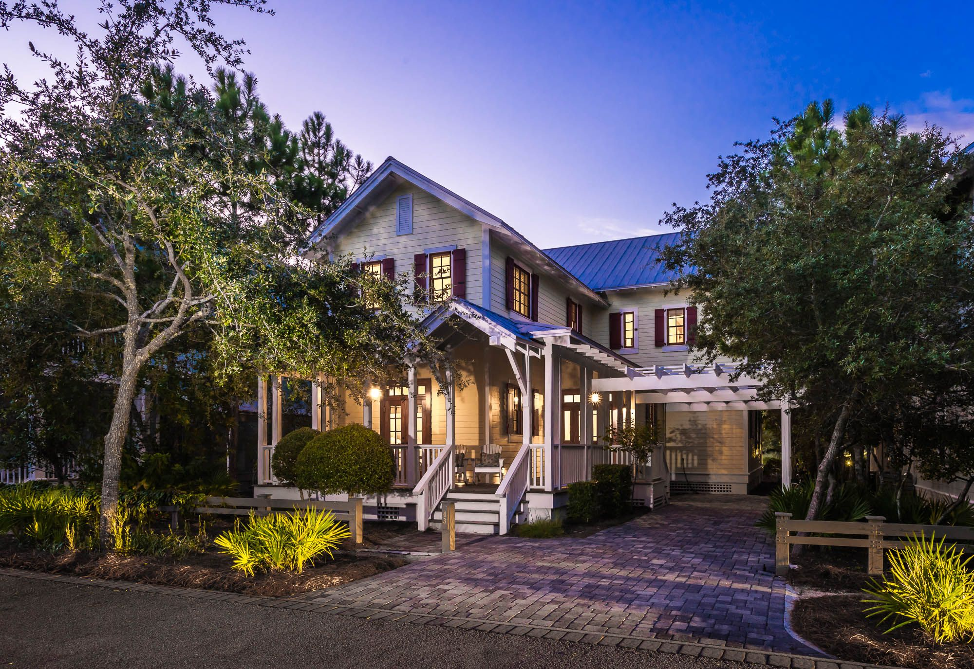 Watercolor Villa Princessa 43 Spartina Circle This Gorgeous Home