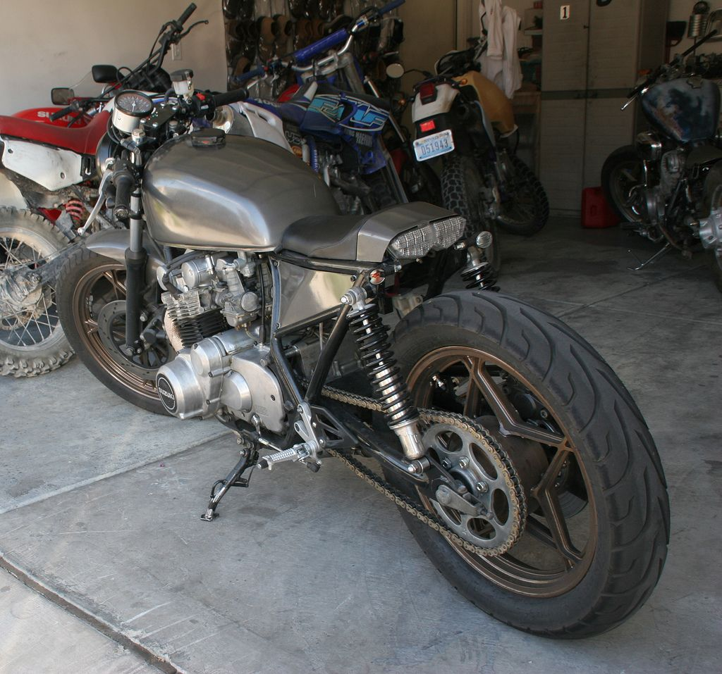 Gs550 Cafe Racer 78 Suzuki Gs550 Cafe Racer Flickr Photo Sharing Suzuki Cafe Racer Cafe Bike Cafe Racer Motorcycle [ 957 x 1024 Pixel ]