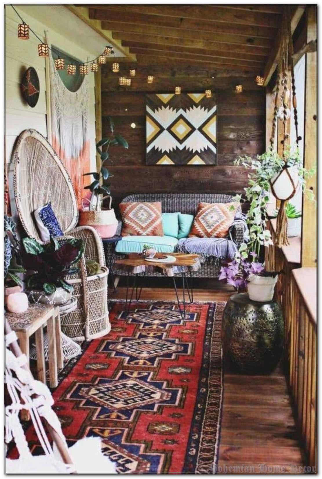 Need More Inspiration With Bohemian Home Decor? Read this!