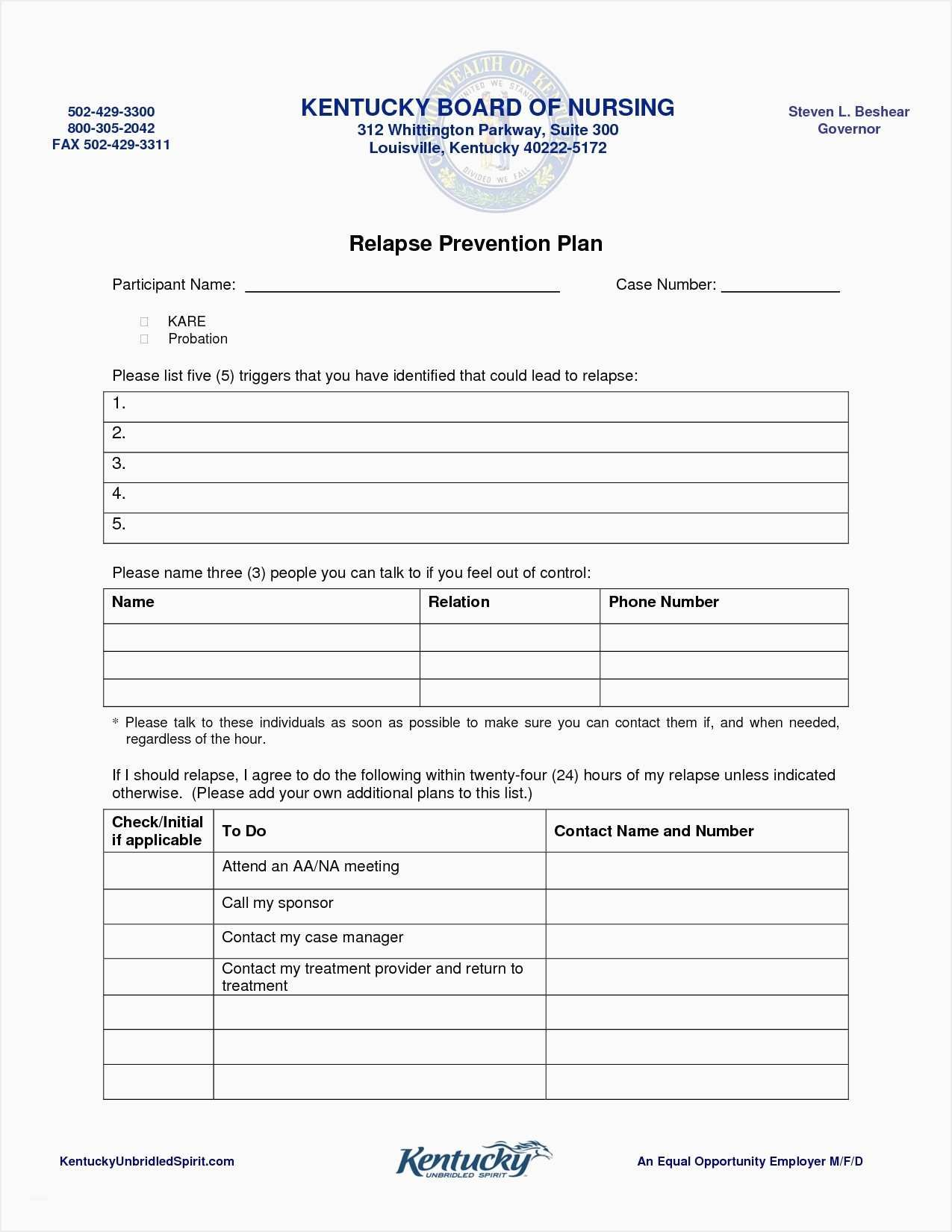 Treatment Plan Templates For Mental Health Choice Image