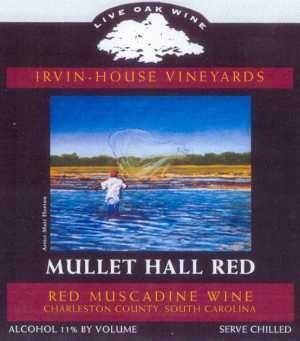 Irvin House Vineyards Muscadine Wine Wine And Spirits Themed Drinks