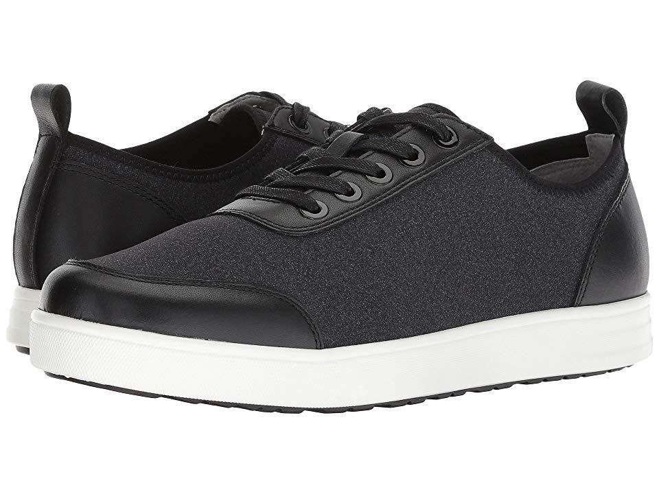 Black Mix) Men's Lace up casual Shoes