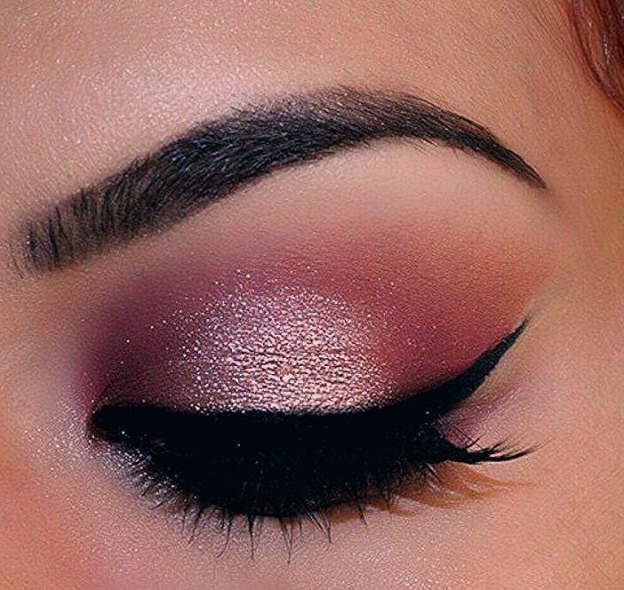 Photo of 10 Ideas de maquillaje en rosa para un otoño romántico