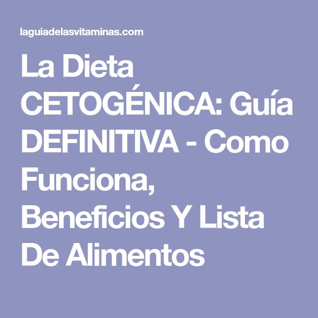 Dieta Cetogenica Beneficios Perdida De Peso Todo Lo Que Deberia Saber Medico De Salud En 2020 Dieta Cetogenica Perder Peso Cetogenica