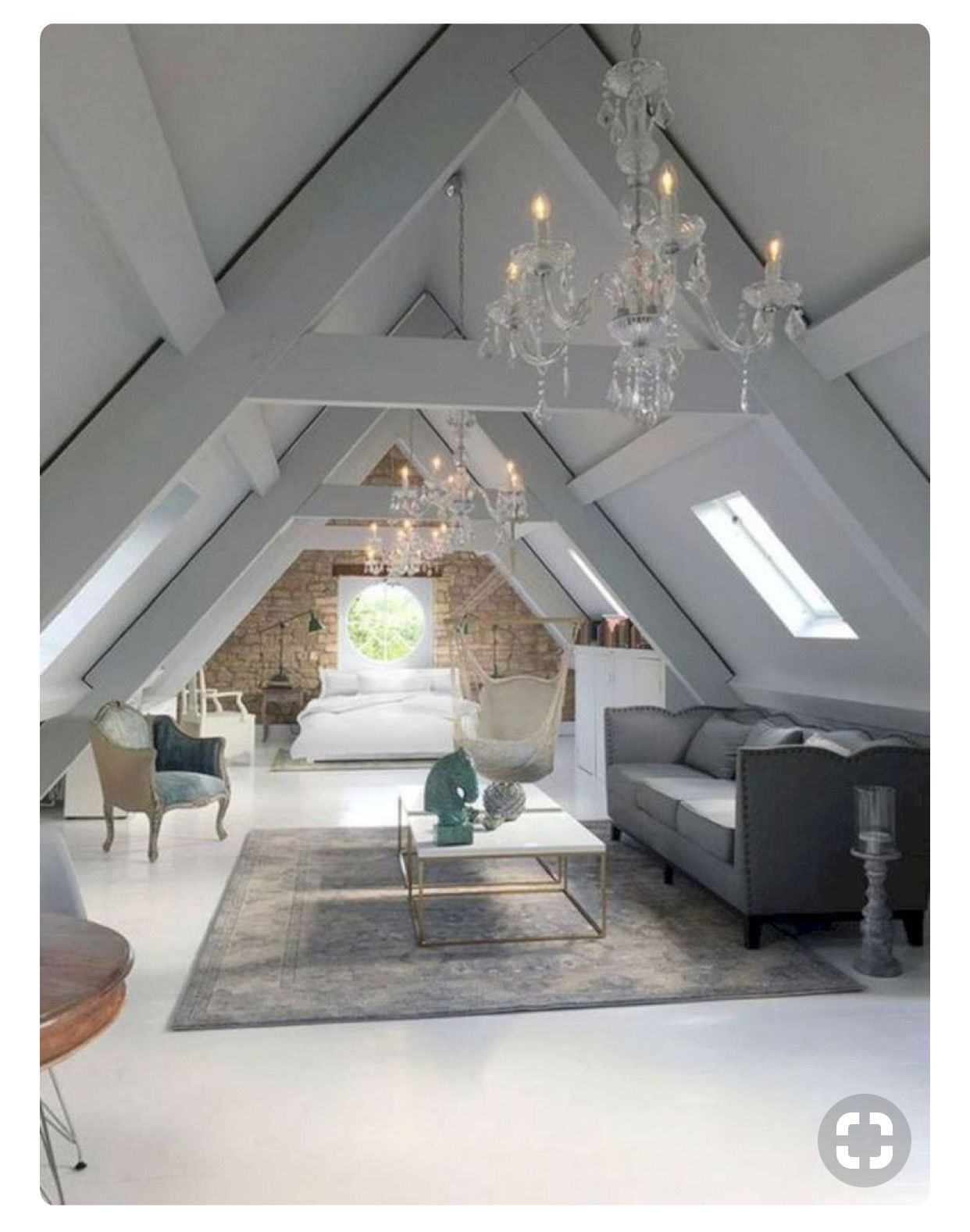 pin von larissa hartig auf dachgeschoss in 2018 pinterest dachboden dachgeschosse und. Black Bedroom Furniture Sets. Home Design Ideas