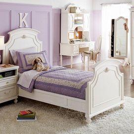 Bedroom Sets Sears universal ''gabriella'' panel bed ensemble - sears | sears canada
