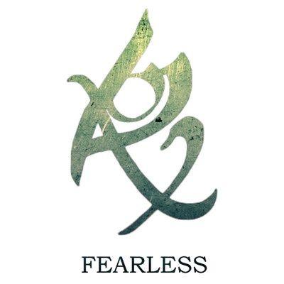 Mortal instruments runes fearless