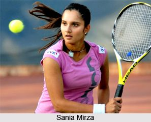 Sania Mirza Is An Ace Indian Woman Tennis Player Who Has Accomplished A Successful Career For Herself Being Regarded As The Most Tennis Players Sports Tennis
