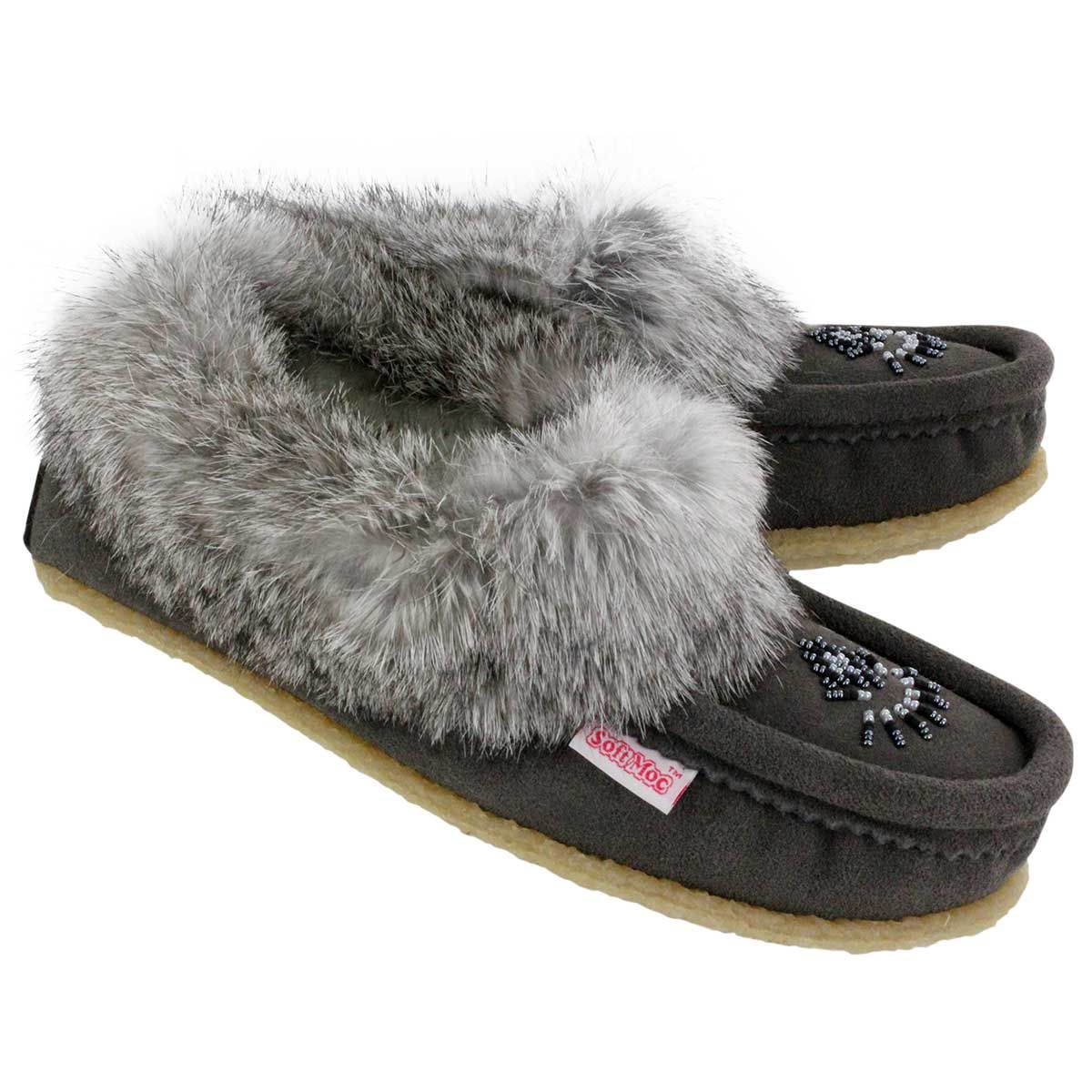 Moccasins slippers
