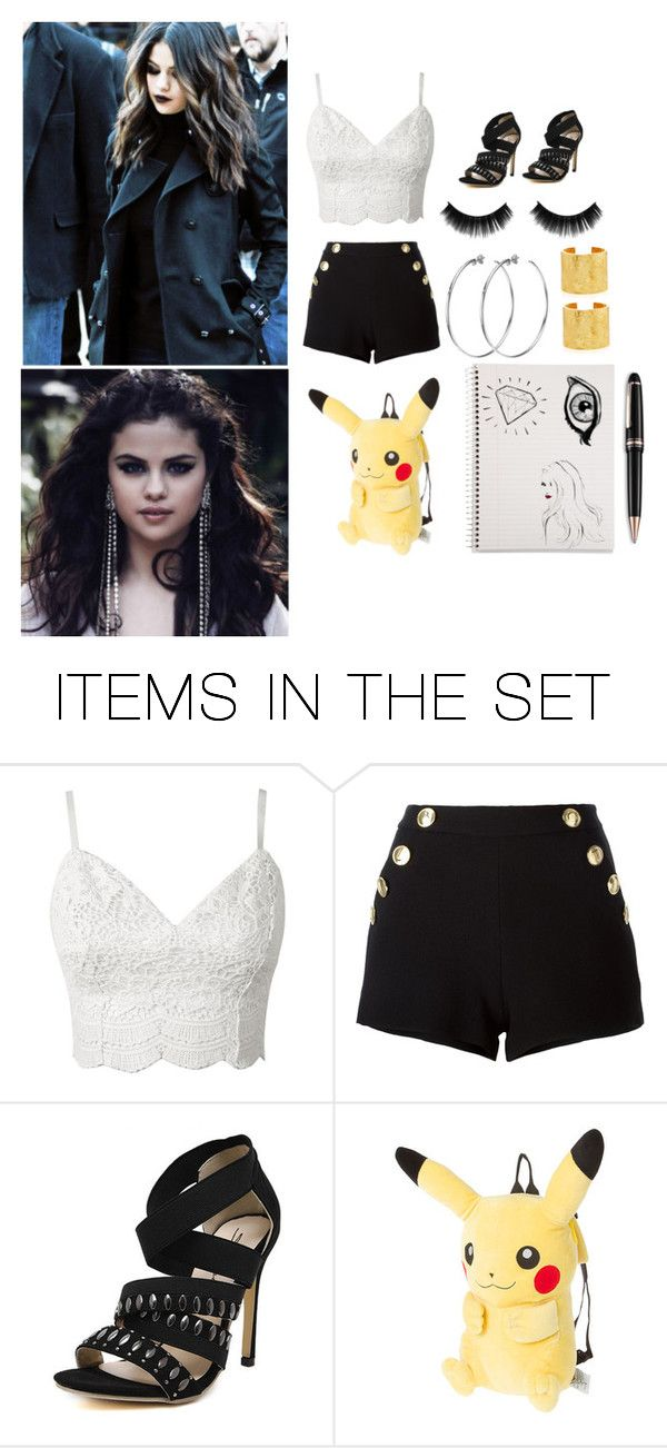 """Ootd xDiana"" by foreverlovely14 ❤ liked on Polyvore featuring art"