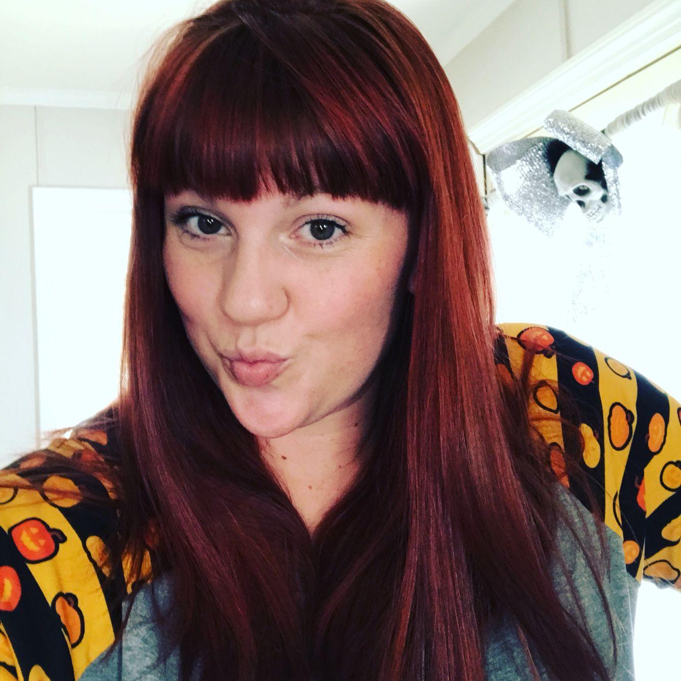 Red hair  Hair ideas  Pinterest  Red hair