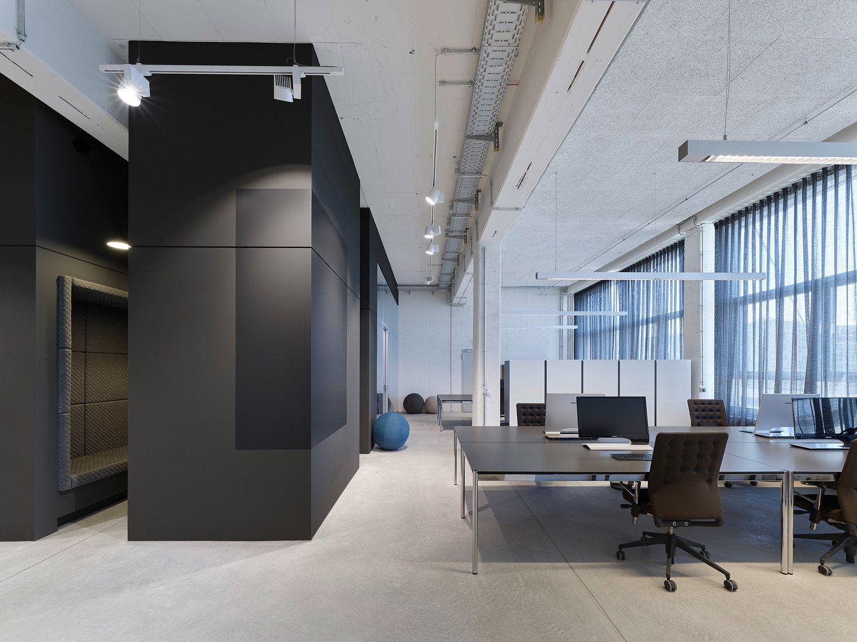 Beeindruckend Innenarchitektur Stuttgart Referenz Von - Büro, Office, Movet Office Loft, Arbeitswelt,