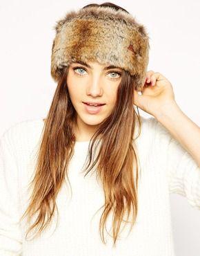 7cf04154b47 Barts Faux Fur Headband