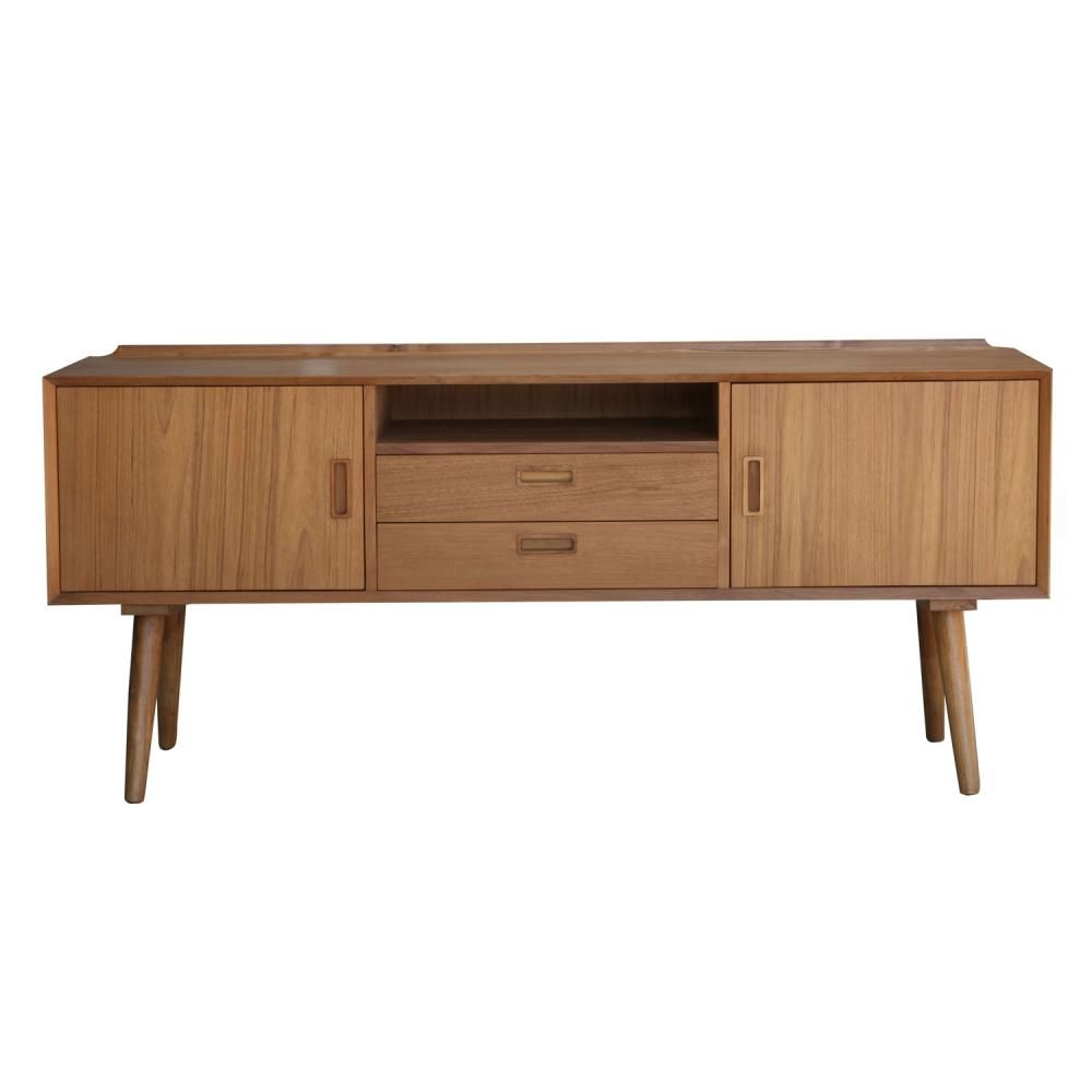 Skandi Tv Buffet Clickon Furniture Designer Modern Classic  # Meuble Tv Karma
