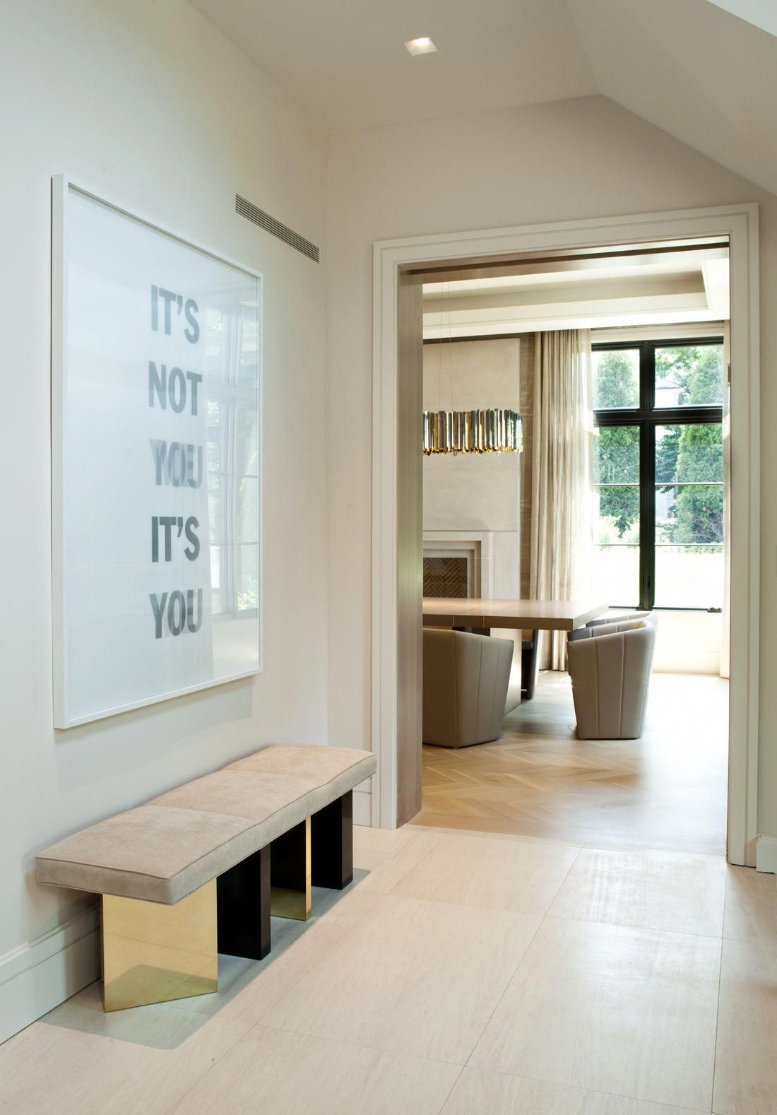 Contemporary tenafly home by jessica gersten interiors interiorhousedesigns also rh pinterest