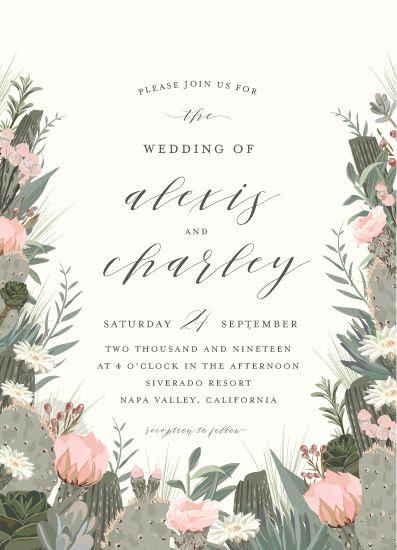 Sahara By Susan Moyal Invitation Card Design Wedding Invitations Invitations